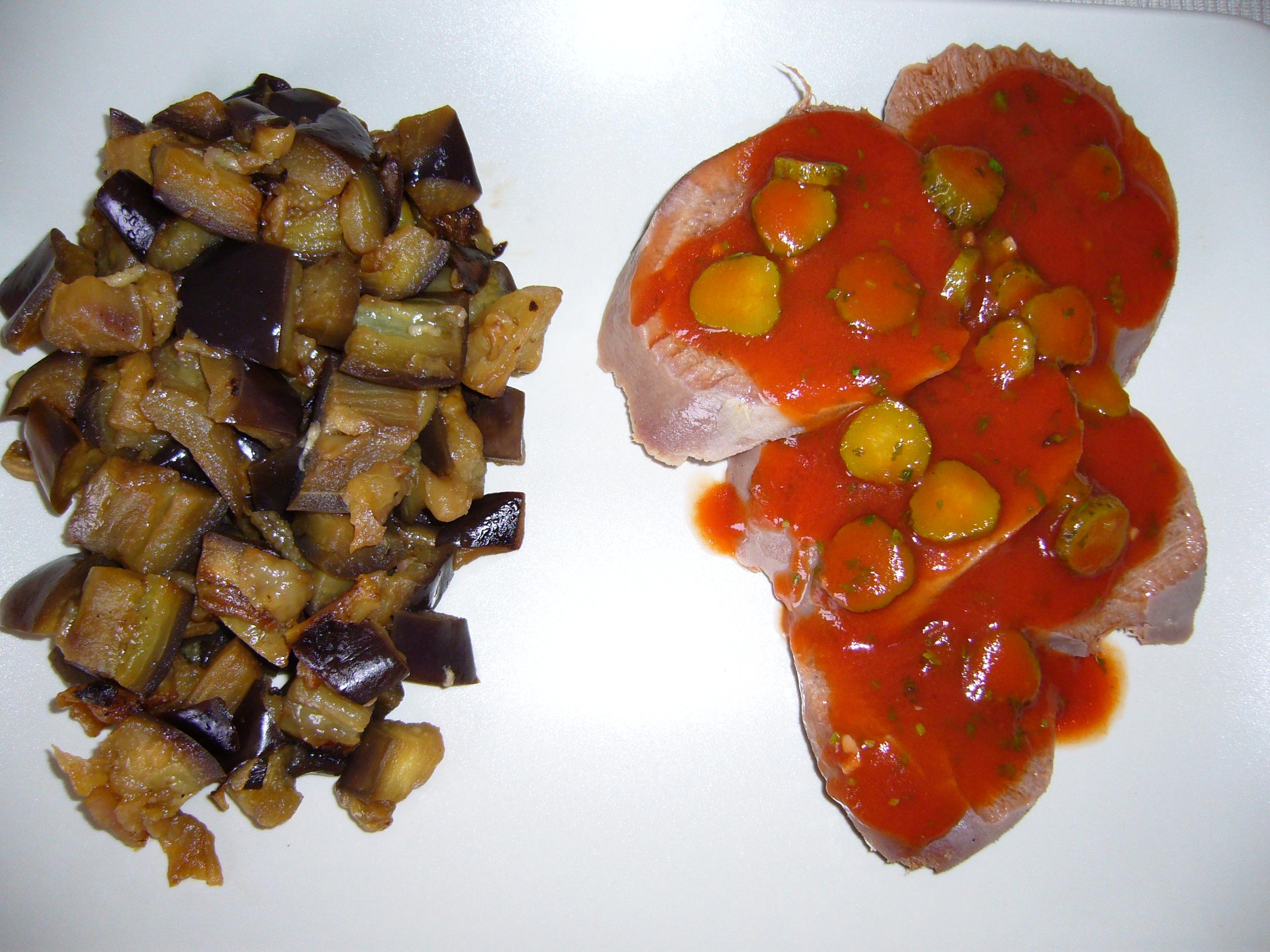 dukan ww chrono nutrition langue de boeuf la sauce tomate. Black Bedroom Furniture Sets. Home Design Ideas